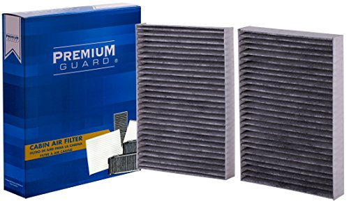 Cl65 Benz Amg Mercedes (PG Cabin Air Filter PC4218 | Fits 2007-14 Mercedes-Benz CL550, 2007-14 CL600, 2008-14 CL63 AMG, 2008-14 CL65 AMG, 2012-13 S350, 2010-13 S400, 2008-11 S450, 2007-13 S550, 2007-13 S600)
