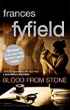 img - for Blood from Stone book / textbook / text book