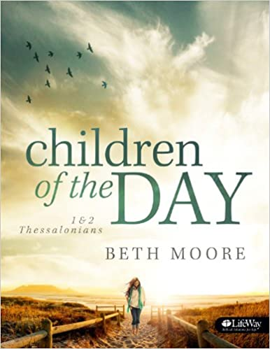 Children Of The Day 1 2 Thessalonians Leader Book Beth