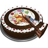 Dekoback gâteau de sucre aufleger Winnie l'Ourson 1, 1er Pack (1x 17G)