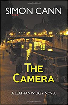 The Camera (Leathan Wilkey) (Volume 3)