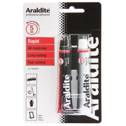 Araldite Standard (formerly precision Does Not Apply A0002-1