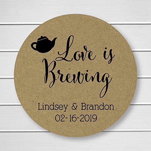 coffee bar love is brewing - 2