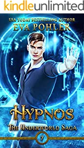 Hypnos (The Underworld Saga Book 7)