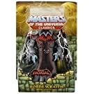 Masters of the Universe Classics 2016 - Horde Wraith
