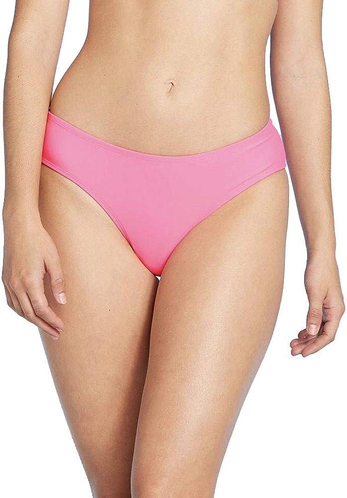 NWT $34-$36 Juniors Roxy Hipster Bikini Bottoms Variety U Choose Small /& Large