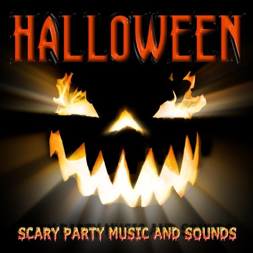 Halloween: Scary Party Music and -