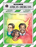 African Americans Thematic Unit, Donna Evert and Agnes Palinay, 1557345902