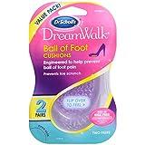 Dr. Scholl's Dreamwalk Ball Of Foot Cushions