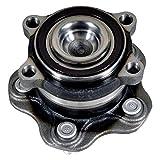 #5: Mevotech Wheel Bearing and Hub Assembly MEMB10305