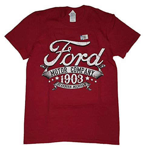 ford motor company clothing - 7