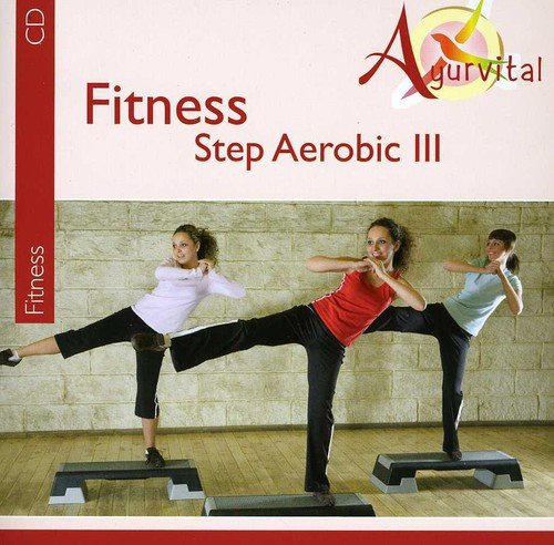 Price comparison product image Ayurvital Fitness Step Aerobic III