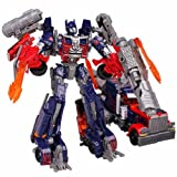 Kiditos Transformers Optimus Prime Robot To Truck Converting Figure Toy - Blue