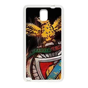 SKULL Unique bald eagle sign Cell Phone Case for Samsung Galaxy Note3