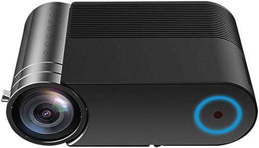 Proyector YG550 Mini Proyector Portátil Full HD 1280X720DP ...