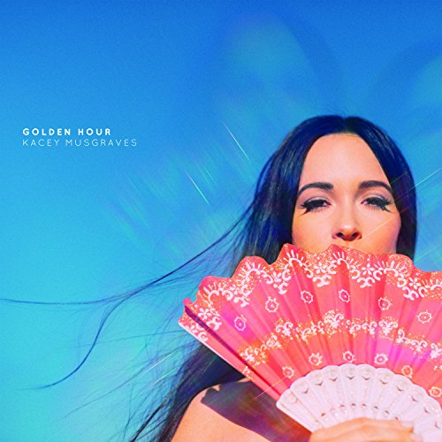 Kacey Musgraves - Golden Hour - CD - FLAC - 2018 - SCORN Download