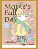 Maple's Fall Day