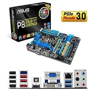 Asus US TRUE PCIe 3.0 Ready