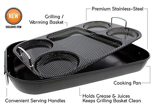 bbq grill platter - 9