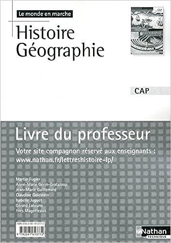 En ligne téléchargement gratuit Histoire et Géographie - Éducation civique pdf ebook