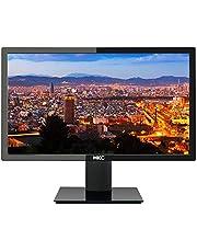 HKC MB24S1 Full HD Monitor 24 inch (VGA, HDMI, VA Panel, 1920 x 1080 Pixel, 60 Hz) zwart