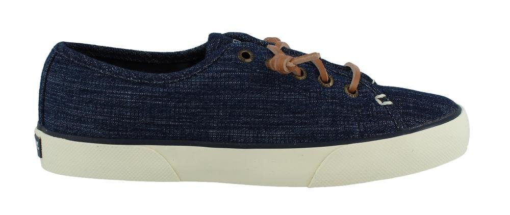 Sperry Top-Sider Women's Pier View Core B072WP6S69 9 B(M) US|Denim