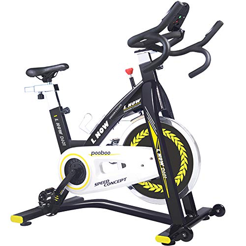 pooboo Cycling Professional Exercise Stationary product image