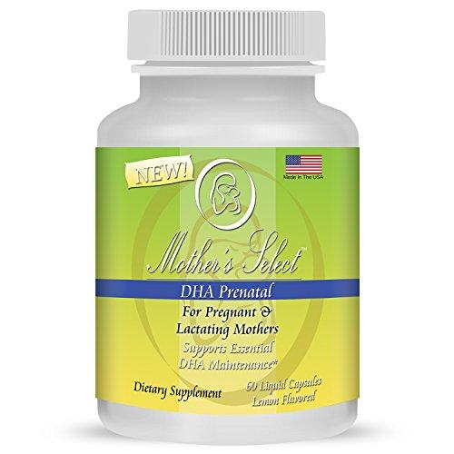 Prenatal DHA Pre Natal Essential Breastfeeding product image