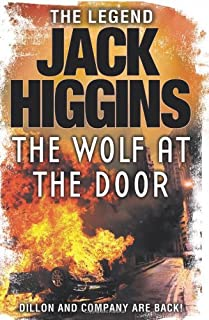 The Wolf at the Door (Sean Dillon Series Book 17) & The Judas Gate (Sean Dillon Series Book 18): Amazon.co.uk: Jack ... Pezcame.Com