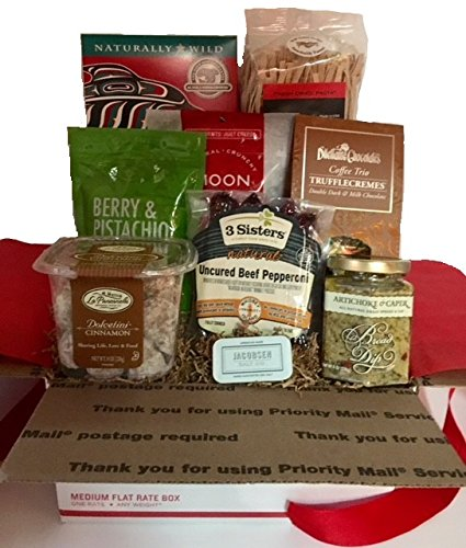 Taste of the Northwest (Gift Baskets Delivered Next Day)