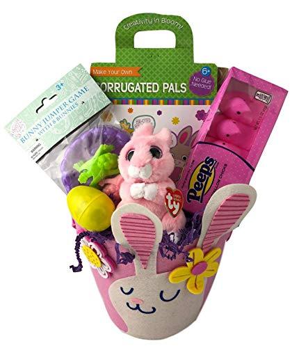 Premade Easter Basket for...