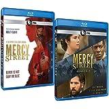 Mercy Street: Complete Seasons 1 & 2 Blu-ray Set