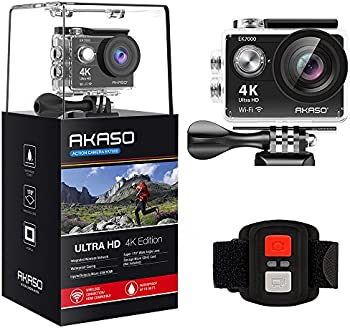Akaso EK7000 Ultra HD 4k Sports Action Camera