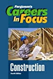Careers in Focus, Inc Facts on File, 081605553X