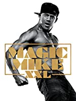 Filmcover Magic Mike XXL