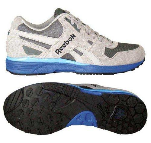 Reebok Men's Hexa-Lator Sneaker Light Grey/Rivet Grey/Buff Blue/Blue Blink/Black/White outlet order online hdZx6