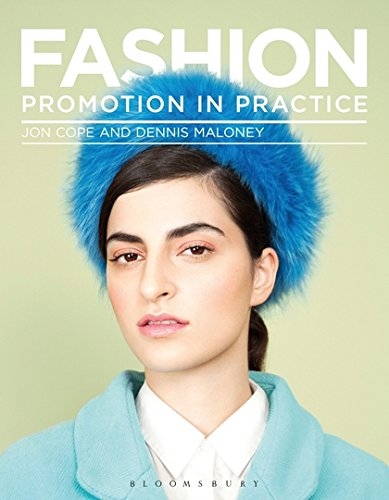 Fashion Promotion in Practice (Required Reading Range) - Malaysia Online Bookstore