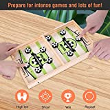 Fast Sling Puck Game, Sling Games Table Game Paced