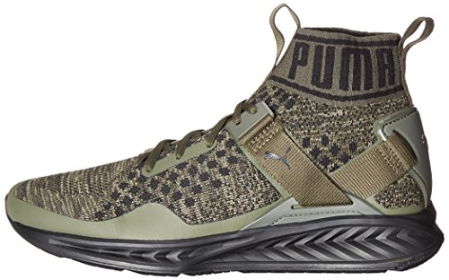 PUMA Men s Ignite Evoknit Cross-Trainer Shoe a4bdeadf6
