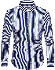 D-Rings Linnen hemd heren hemd lange mouwen zomerhemd heren regular fit vrijetijdshemd heren slim revershemd tops