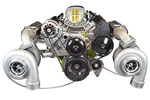 5.3L LS Alternator & Power Steering Pump Mount Bracket LSX LS3 uses LS1 WP 551565-3