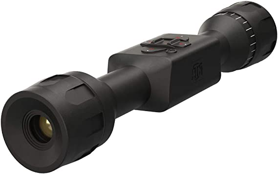 theOpticGuru Thor LT Thermal Scope w/10+hrs Battery & Ultra-Low Power Consumption