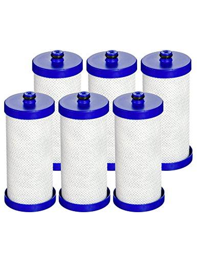 refrigerator water filter 9910 - 2