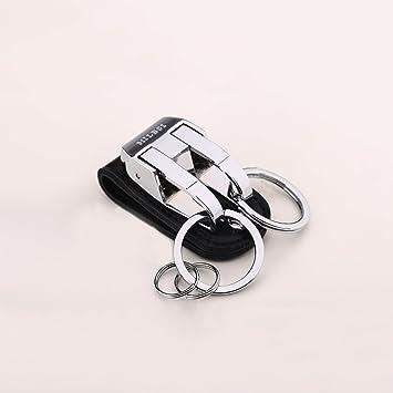 PLL Creativo Metal Multi-función Cintura Hebilla Doble ...