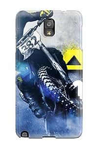 Michael paytosh Dawson's Shop Premium Galaxy Note 3 Case - Protective Skin - High Quality For Mx Vs Atv