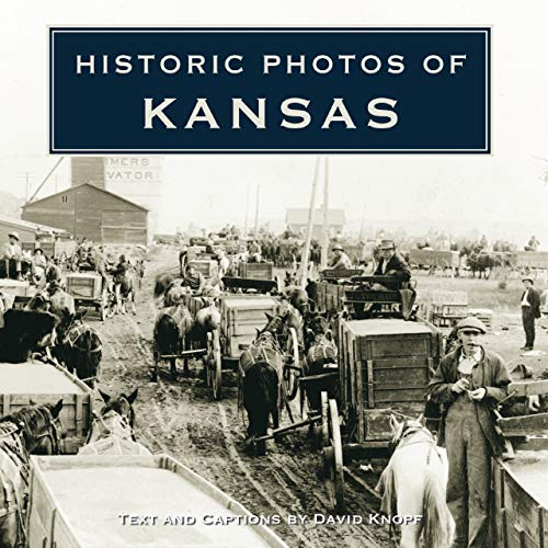 Positioned in the geographic center of the contiguous 48 states, Kansas has played a vital role in the nation's development. From its Native American roots—the state is named for the Kansa tribe—Kansas has been both eyewitness and participant to h...
