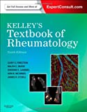 img - for Kelley's Textbook of Rheumatology: Expert Consult Premium Edition - Enhanced Online Features and Print, 2-Volume Set, 9e (Kelleys Textbbok of Rheumatology) book / textbook / text book