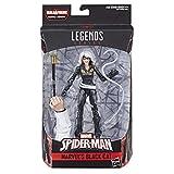 Spider-Man Legends Series 6-inch Marvel's Black Cat