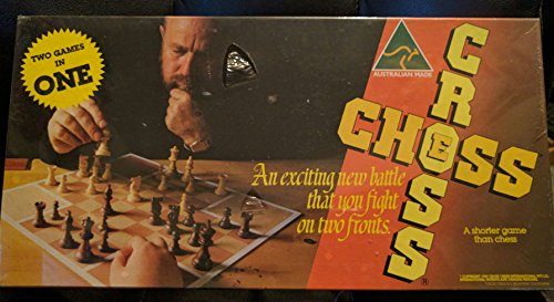 Cross Chess (Cross Chess )