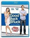 Good Luck Chuck (Chucked Up Uncut Edition) [Blu-ray]